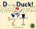 Bekijk details van D is for Duck!