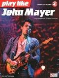 Bekijk details van Play like John Mayer