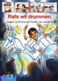 Bekijk details van Rafa wil drummen