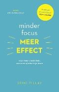 Bekijk details van Minder focus, meer effect