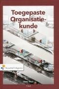 Bekijk details van Toegepaste organisatiekunde