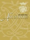 Bekijk details van Johann Sebastian Bach's art of fugue