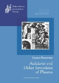Bekijk details van Aulularia and other inversions of Plautus