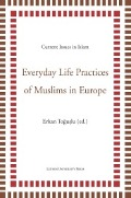Bekijk details van Everyday life practices of Muslims in Europe