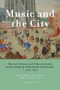 Bekijk details van Music and the city