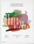 Bekijk details van De grote groente bijbel