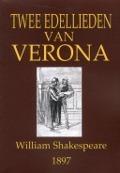 Bekijk details van Twee edellieden van Verona