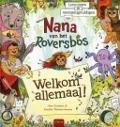 Bekijk details van Leren lezen en vermenigvuldigen met Nana van het Roversbos