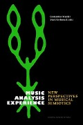Bekijk details van Music, analysis, experience