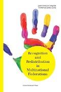 Bekijk details van Recognition and redistribution in multinational federations