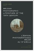Bekijk details van Belgian photographic literature of the 19th century