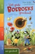 Bekijk details van Het grote Boeboeks groeiboek
