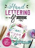 Bekijk details van Handlettering & doodles
