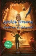 Bekijk details van Archie Greene en de vloek van de alchemist