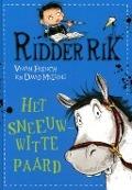 Bekijk details van Het sneeuwwitte paard