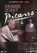 Bekijk details van Krabbé zoekt Picasso