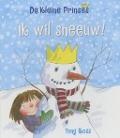 Bekijk details van Ik wil sneeuw!