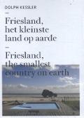 Friesland, het kleinste land op aarde