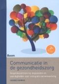 Bekijk details van Communicatie in de gezondheidszorg