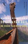 Bekijk details van De saga van Egil, de zoon van Kale Grim