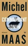 Bekijk details van Commandant Konijn