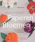 Bekijk details van Maak de mooiste papieren bloemen
