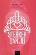 Bekijk details van Sterker dan jij
