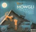 Bekijk details van Mowgli van de wolvenhorde