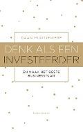Bekijk details van Denk als een investeerder