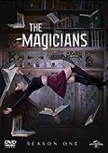 Bekijk details van The magicians; Seizoen 1