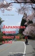 Bekijk details van Japanners komen nooit te laat