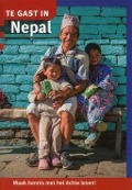 Bekijk details van Te gast in Nepal