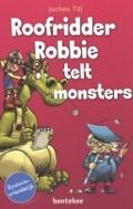 Bekijk details van Roofridder Robbie telt monsters