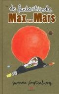 Bekijk details van De fantastische Max van Mars