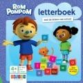 Bekijk details van Rompompom letterboek
