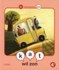 Bekijk details van Kat wil zon