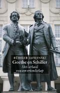 Bekijk details van Goethe en Schiller