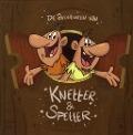 Bekijk details van De avonturen van Knetter en Spetter; 1