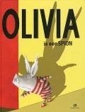 Bekijk details van Olivia is een spion