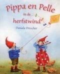 Bekijk details van Pippa en Pelle in de herfstwind