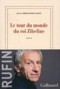 Bekijk details van Le tour du monde du roi Zibeline