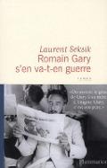 Bekijk details van Romain Gary s'en va-t-en guerre