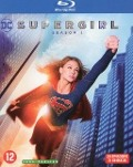 Bekijk details van Supergirl; Season 1