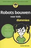 Bekijk details van Robots bouwen voor kids