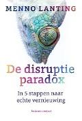 Bekijk details van De disruptieparadox