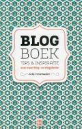 Bekijk details van Blogboek