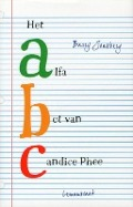 Bekijk details van Het alfabet van Candice Phee