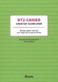Bekijk details van NT2-cahier creatief schrijven