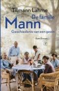 Bekijk details van De familie Mann