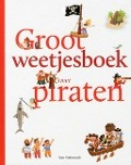 Bekijk details van Groot weetjesboek over piraten